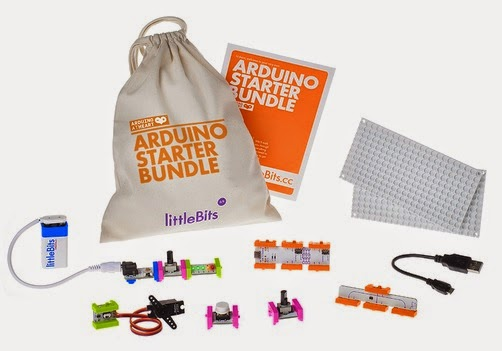 Humboldt microcontrollers community arduino and littlebits