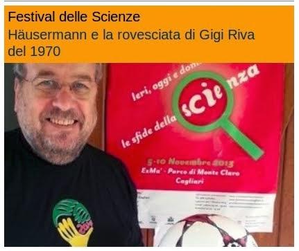 Häusermann e la rovesciata di Gigi Riva del 1970