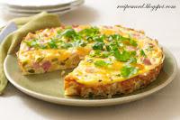 Spanish Omelete