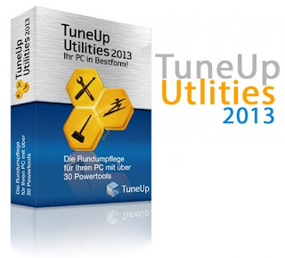 telecharger tuneup utilities 2013 gratuit