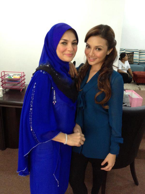 Foto fasha dan anzalna 12
