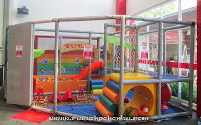 indoor playground indonesia