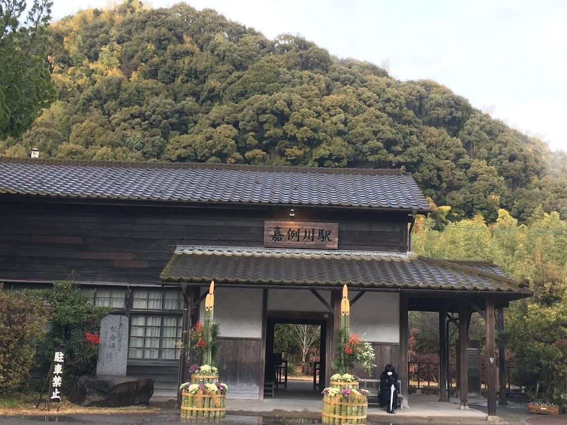 JR肥薩線(八代ー隼人)