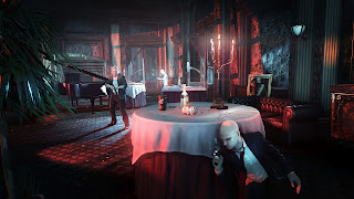 hitman absolution screen 2 Hitman: Absolution Screenshots