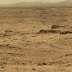 Curiosity vede la 'Terra Promessa' e i suoi affioramenti geologici