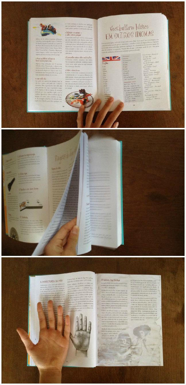 Livro das Garotas Audaciosas
