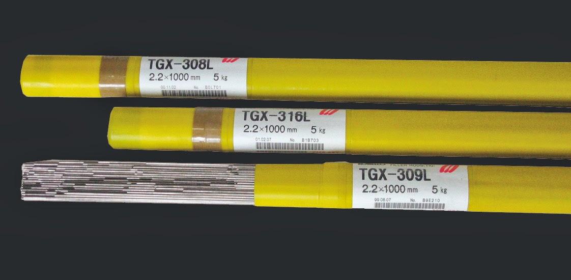 309l Welding Rod Duplex Super Duplex E2594 16 Welding