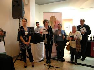 InDIANA GnOCCHINI (directora del Museo de Artes De Tandil)