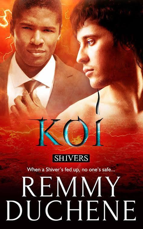 SHIVERS: Koi