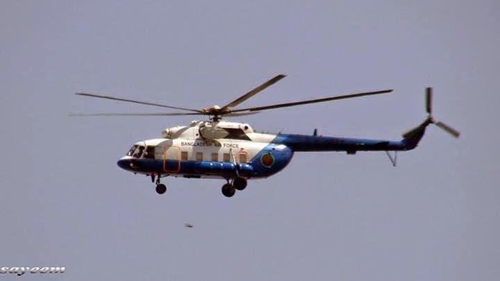 Mil Mi-17V-5