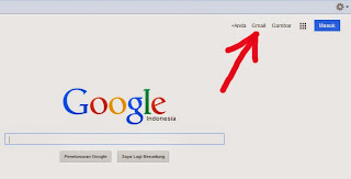 membuat email di gmail google