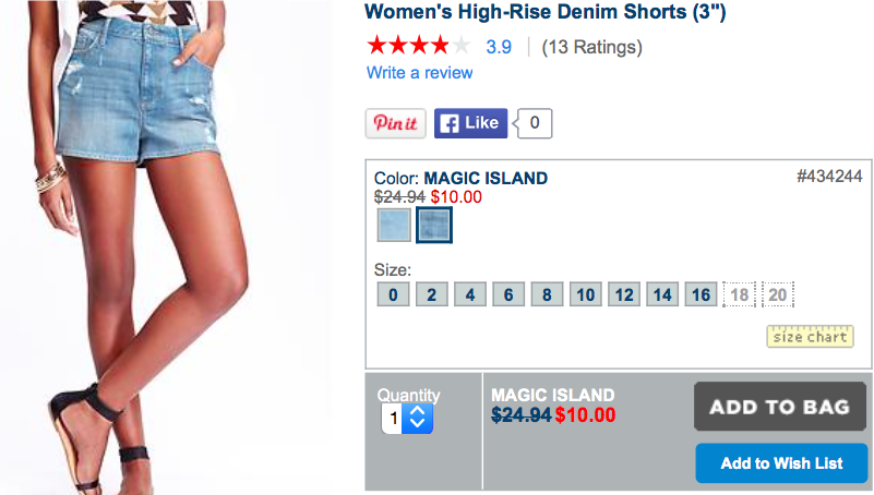 cb1f21e83f8 I went online and bought some shorts