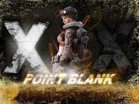 Cheat PB Point Blank 17 April 2012 Terbaru