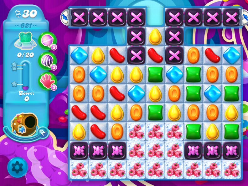 Candy Crush Soda 621