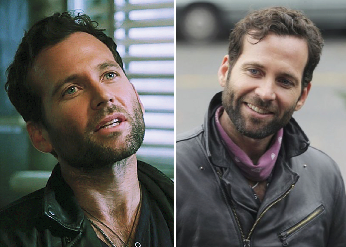 Eion Bailey Wallpapers