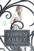 book cover of Thorn Abbey by Nancy Ohlin