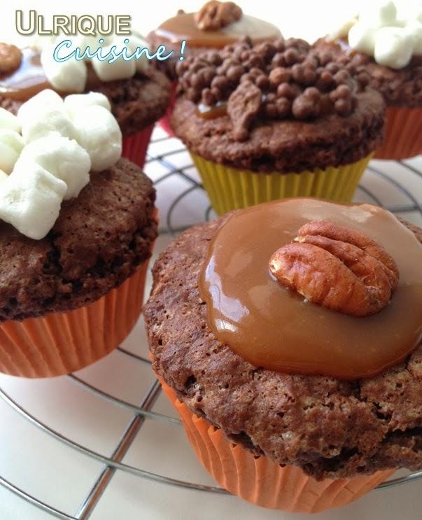 Ulrique cuisine cupcake l 39 am ricaine for Cuisine a l americaine