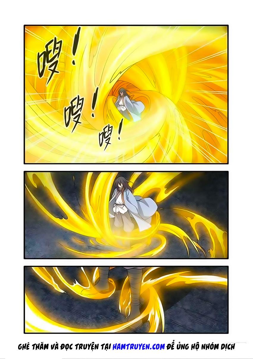 Tiên Nghịch Chap 86 Upload bởi Truyentranhmoi.net