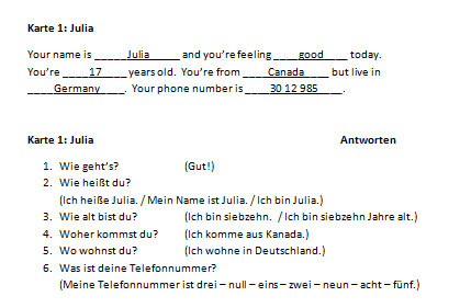 The german sektor greetings and introductions sample dialogue card m4hsunfo