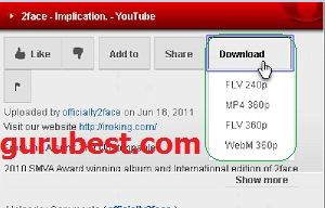 How to download youtube video using operamini gurubest the difficult downloading such video with your computer then this post will guide you with a simple trick on how to download youtube video using operamini ccuart Choice Image