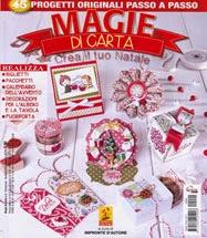 Magie di Carta Natale 2014