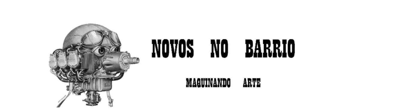 Novos no Barrio