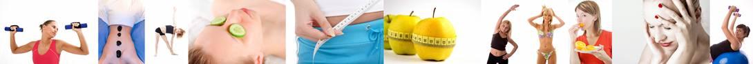 Dieta , moda i uroda.