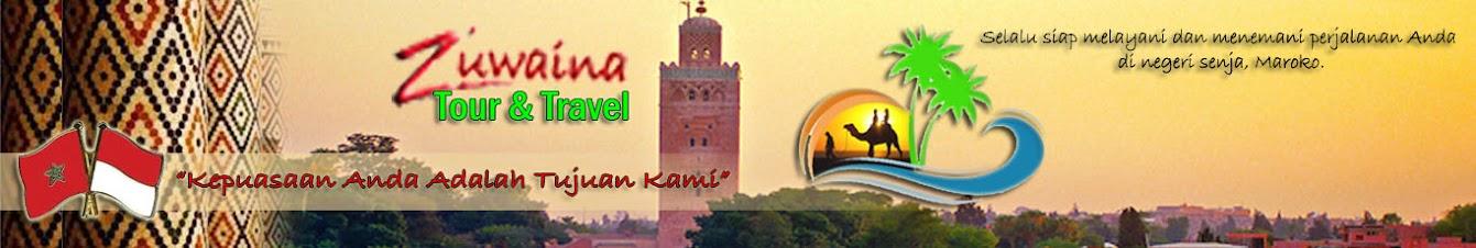 ZUWAINA TOUR & TRAVEL MAROKO