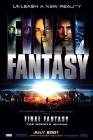 Assistir Filme Final Fantasy Dublado Online