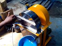 mesin perajang keripik atau mesin potong keripik atau mesin pengiris keripik