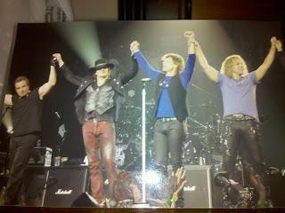 Acura  Orleans on Sacred Shrine Of Jon Bon Jovi New Orleans  How To Build A Shrine To A