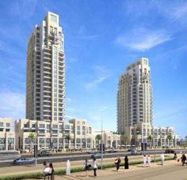 Emaar Properties Claren 2
