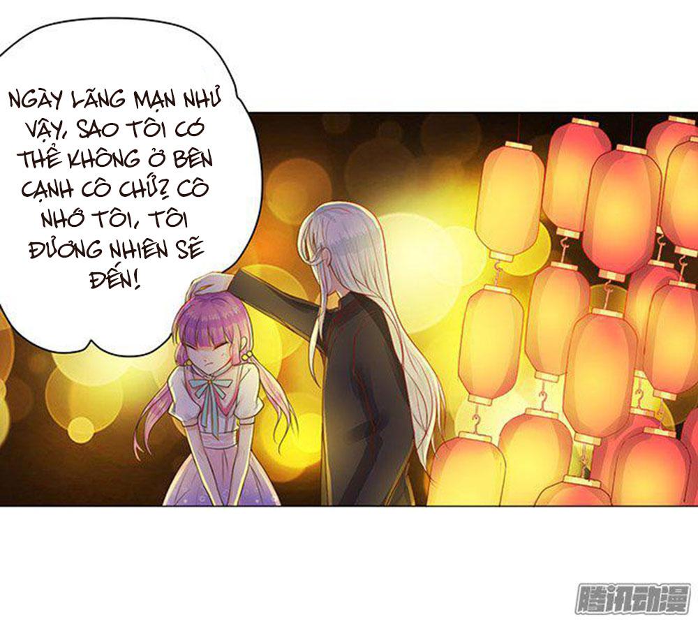Ma Vương Luyến Ái Chỉ Nam Chap 54 - Next Chap 55