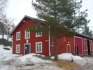 ферма, экологический туризм, Финляндия,