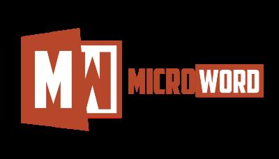 Microword Tutorials
