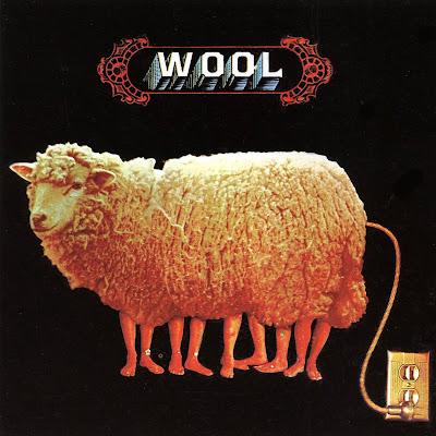 Wool - Wool 1969 (Abc)