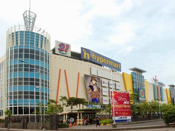 Royal Plaza - Surabaya - Jawa Timur