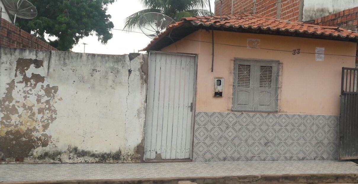 Vende se este terreno em Chapadinha.