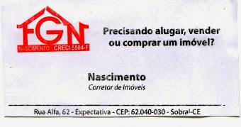 FGN CORRETOR DE IMÓVEIS