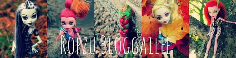 Ropzu bloggailee