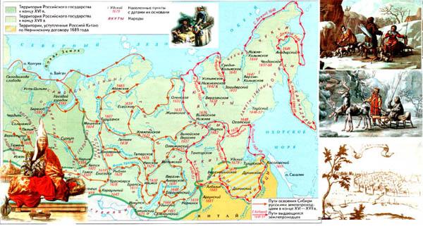 война россия 16 век: