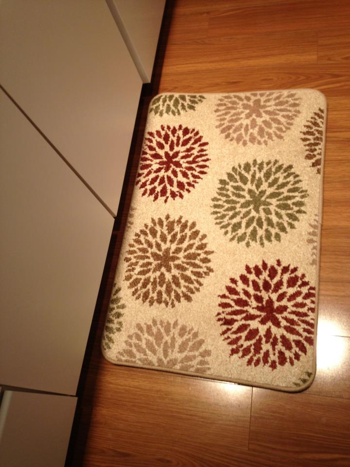 Elegant Sammi\u0027s Blog Of Life: GelPro Mat Review And Giveaway