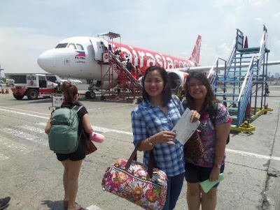 air asia philippines a320