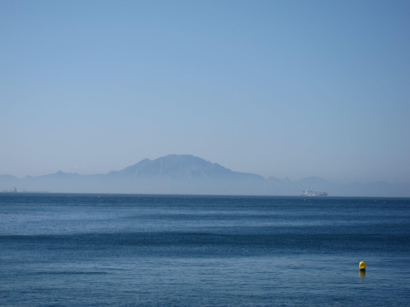 resa till gibraltar