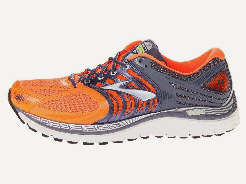 Mis zapatillas de running