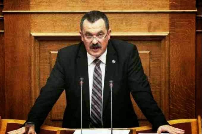 Σήμερα στην Τ.Ο. Αθηνών: Η πρώτη ομιλία του Συναγωνιστή Χρήστου Παππά μετά την αποφυλάκισή του