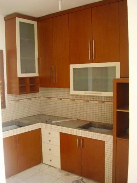 Harga Kitchen Set Minimalis Murah Bandung Hp 0896 1474 9219 Pin