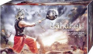 No More PK Baahubali India's Top Grossers