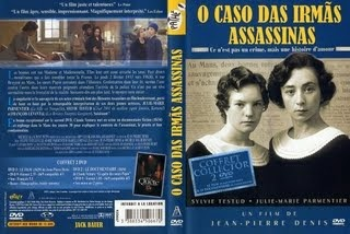 O CASO DAS IRMÃS ASSASSINAS