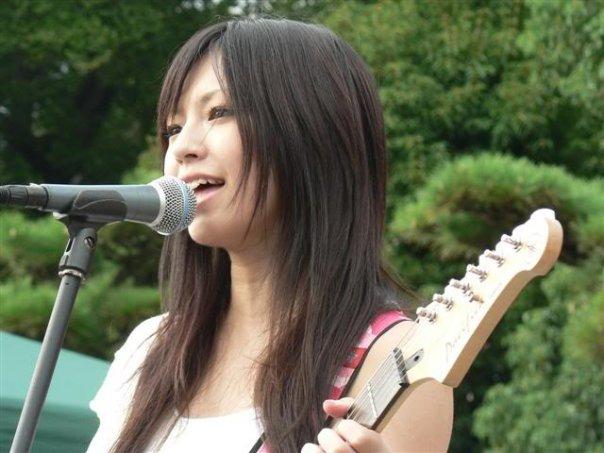 Haruna Ono Leader